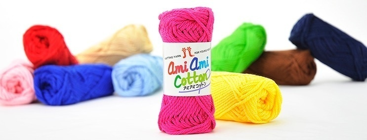 AMI-AMI COTTON