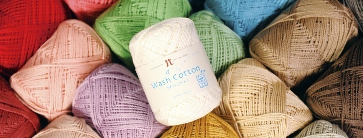 WASH COTTON